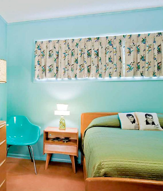 1000 Images About Retro Bedroom On Pinterest Atomic Ranch Mid Century Modern Bedroom And Mid