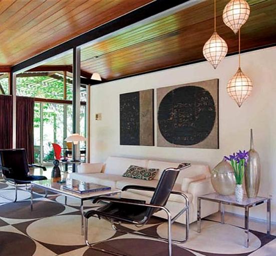 Mid Century Modern Interiors: Atomic Ranch Midcentury Interiors